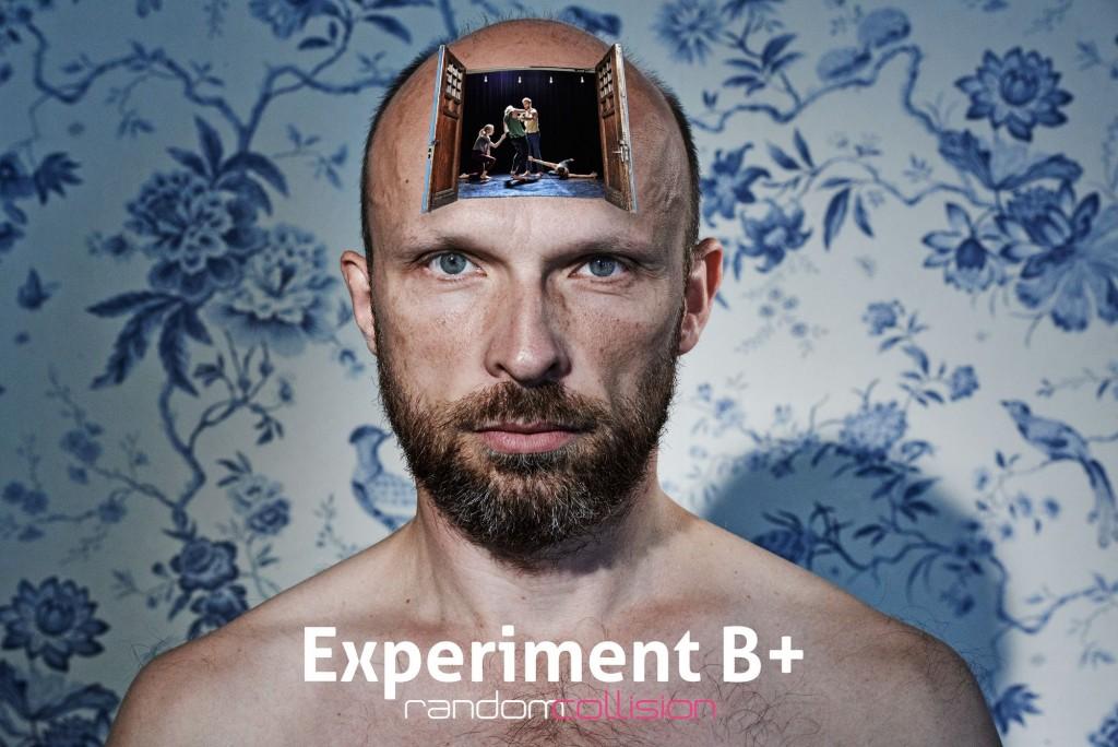 Experiment B+